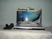 DVD-плеер Elenberg DVDP-2410